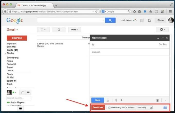 saveti za koriscenje gmaila 6 Najbolji saveti za korisnike Gmail a