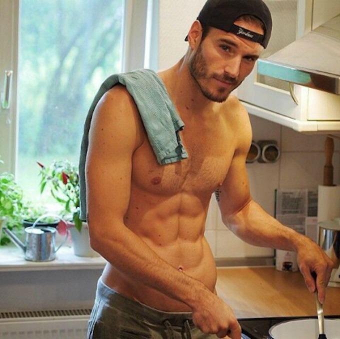 seksi frajeri sa instagrama 12 Nemirko vs. Mirko: Koga biste odabrale?