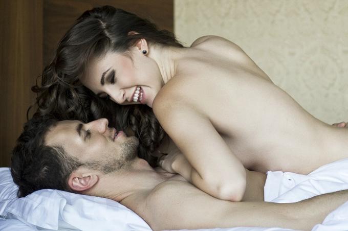seksi par Ženski tripovi: Seks i bes