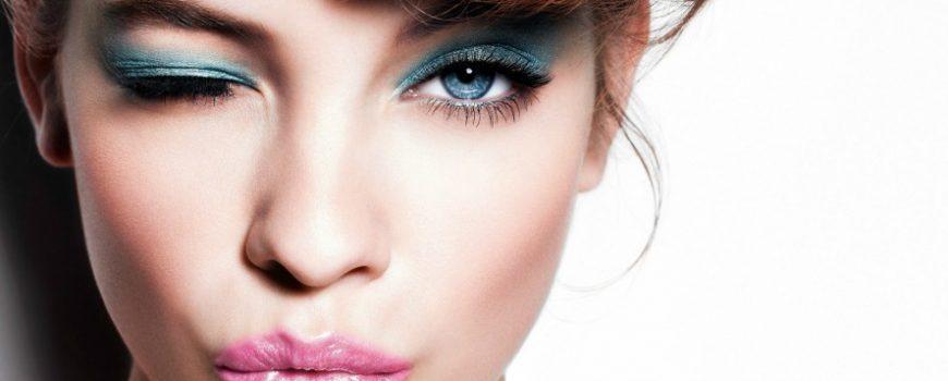 Video: Moć šminke