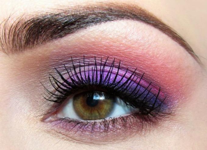 sminka za maturu 1 Istaknite svoje oči savršenom šminkom na maturi