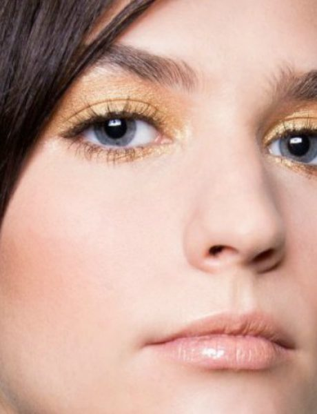 Istaknite svoje oči savršenom šminkom na maturi