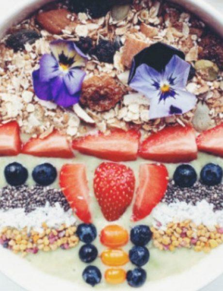 Savršeni smuti recepti za hranljiv doručak