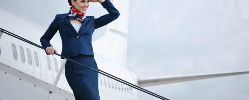 Stjuardese ne vole štikle