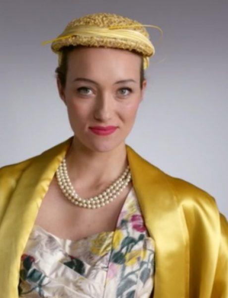 Video: Transformacija mode u 100 godina
