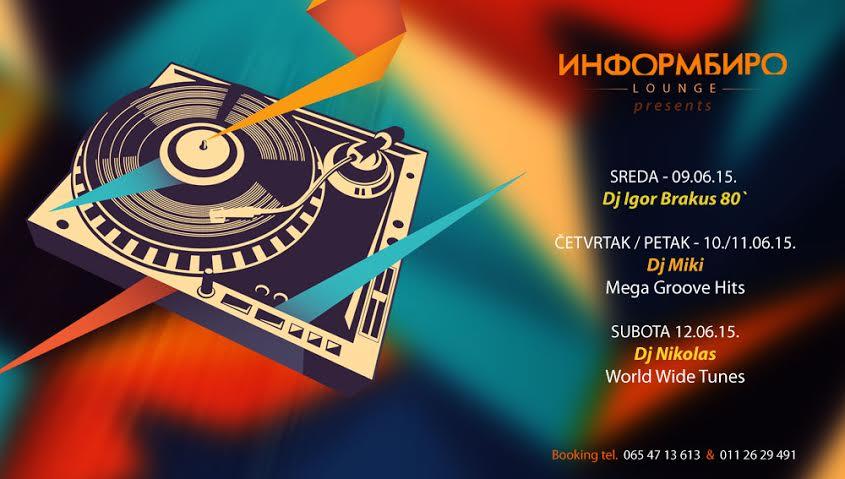 unnamed 2 Udružili se di džejevi: Kvalitetna muzika sa svih kontinenata na jednom mestu u Beogradu!