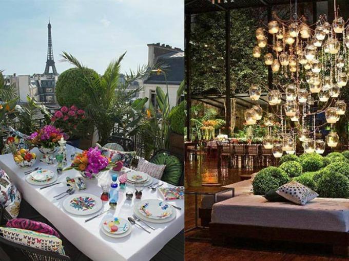 uredjenje balkona 1 Balkon kao savršena letnja oaza