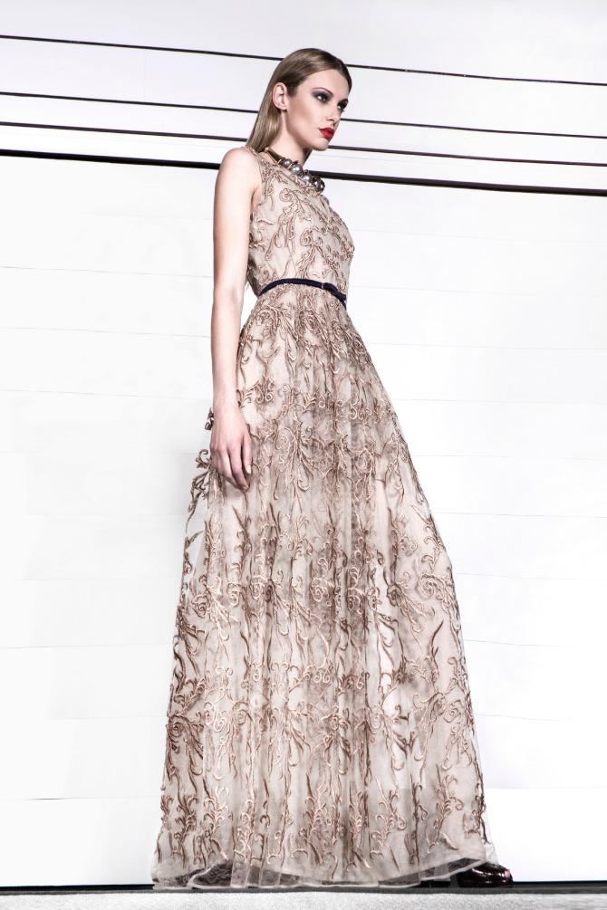 verica rakocevic Domaći modni dizajneri ovako zamišljaju muškarce i žene od stila