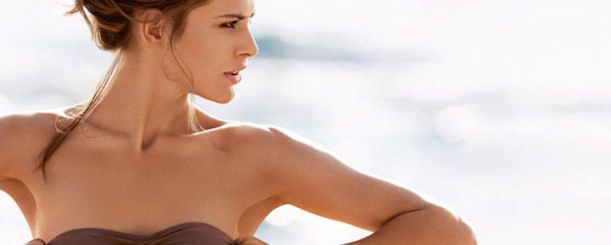 Optimalna preplanulost za osetljivu kožu tela