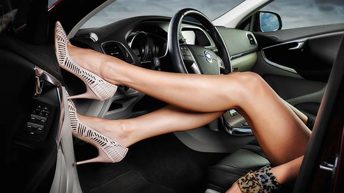 visoke zene i cipele Šest razloga da visoke žene nose cipele sa visokom štiklom