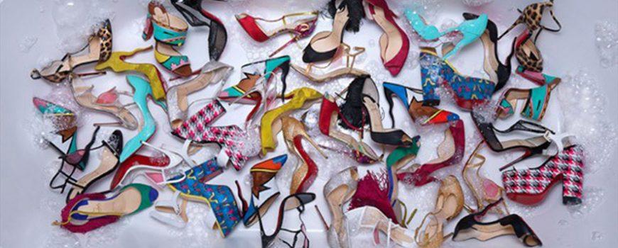 Šest razloga da visoke žene nose cipele sa visokom štiklom