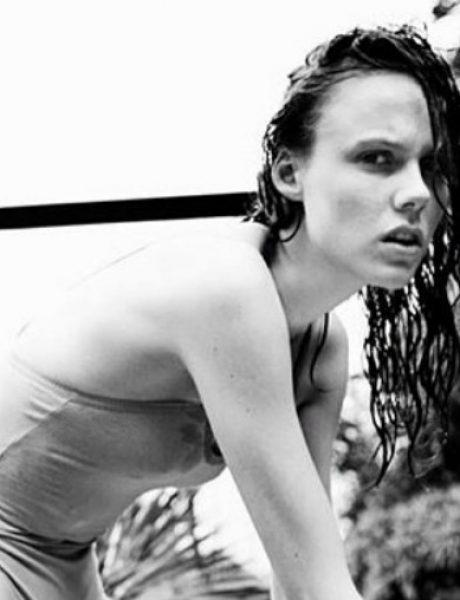 Zabranjena reklama modne kuće Yves Saint Laurent