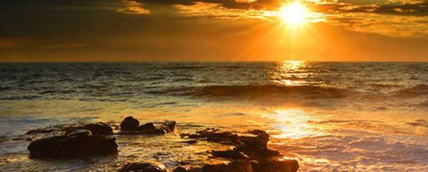 Mesta sa najlepšim zalascima sunca na svetu