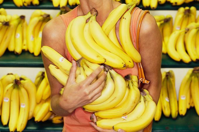 10 razloga zašto su banane bolje od dečka 10 razloga zašto su banane bolje od dečka