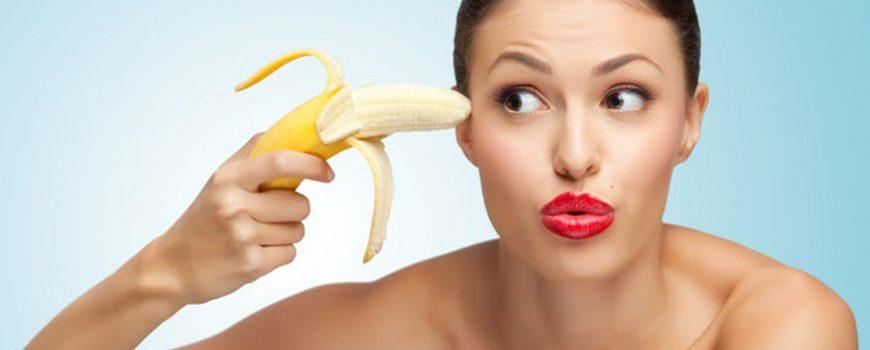 10 razloga zašto su banane bolje od dečka