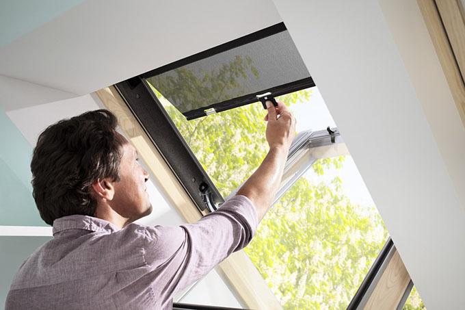 119210 01 XXL 7 važnih razloga zašto treba da imate spoljnu tendu na vašem krovnom prozoru