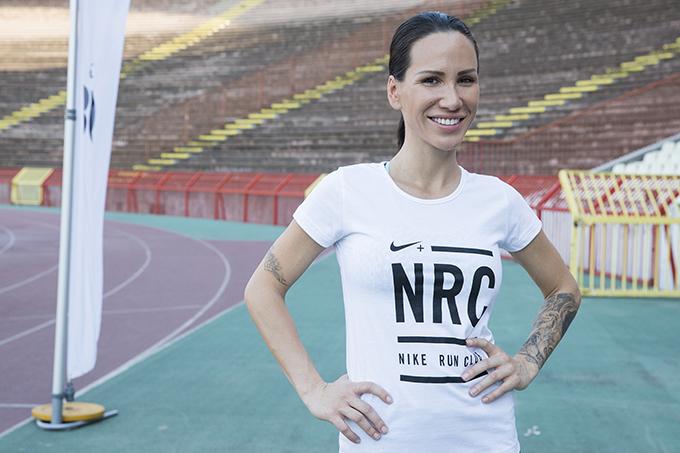 3 Poznati trčali svoje prve Nike krugove