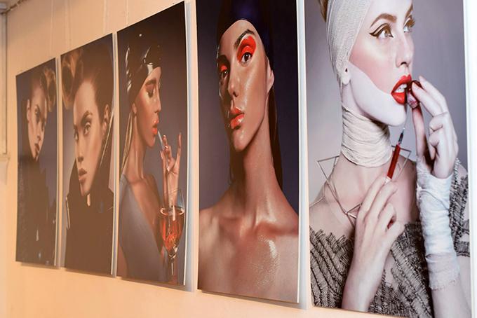 Art Fusion Projekat pariz 2 Art Fusion ProjectNº5: Inspiracija gradom Pariz