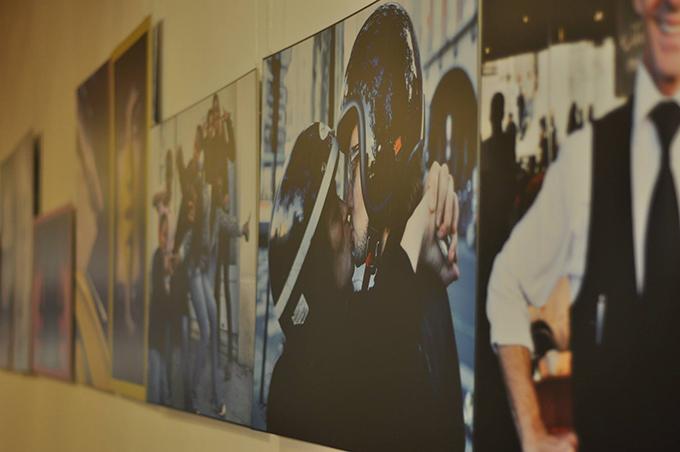 Art Fusion Projekat pariz 3 Art Fusion ProjectNº5: Inspiracija gradom Pariz