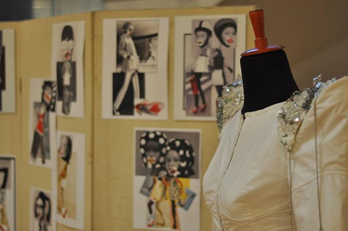 Art Fusion Projekat pariz 4 Art Fusion ProjectNº5: Inspiracija gradom Pariz