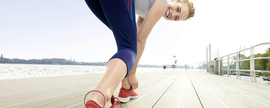Kako da sačuvaš lepa stopala tokom leta?