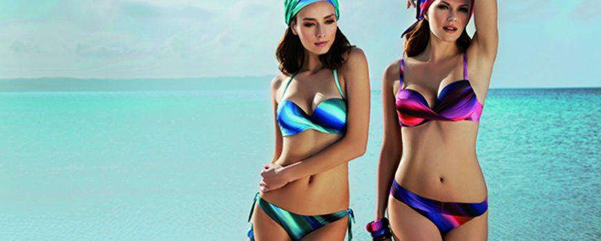 LISCA Swimwear: U bojama zalazećeg sunca