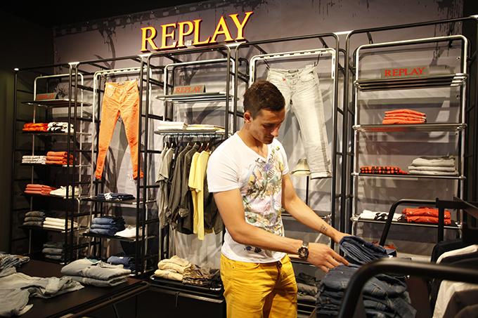 Lovre Kaliniå 3 Otvoren novi Fashion&Friends store u Splitu