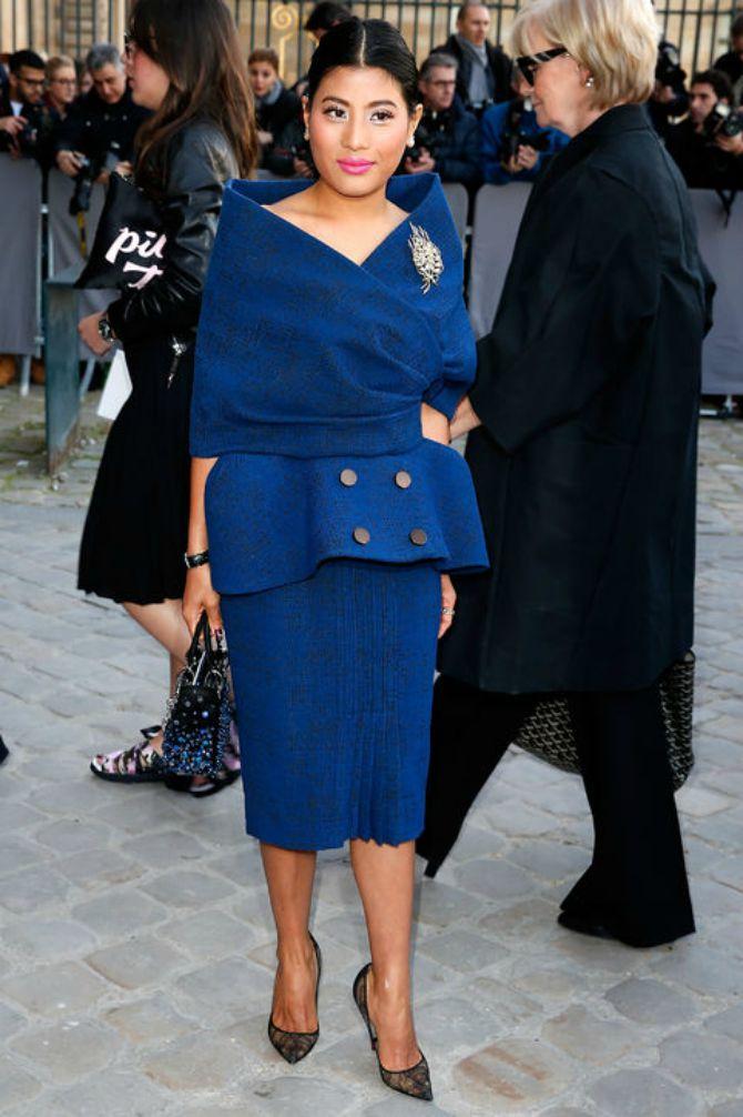 Princeza Sirivanavari Tajland ima svoju Kejt Midlton