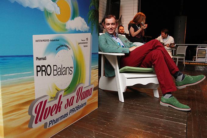 Probalans Izvučeni dobitnici velike Probalans nagradne igre