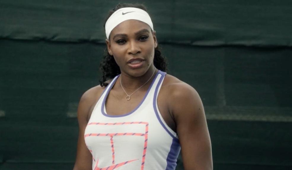 Teniserka Serena Williams u Zoom kampanji NIKE+ run club besplatni treninzi za sve trkače