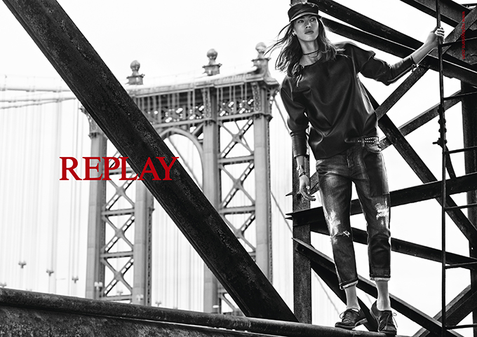WOMAN DOUBLE 01 HR Replay: Jesenja kampanja za 2015