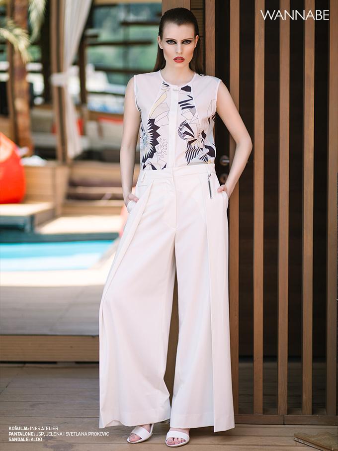 Wannabe Editorijal Jul 4 Wannabe editorijal: Summer Hotness