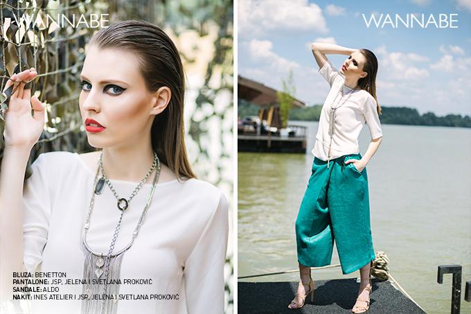 Wannabe Editorijal Jul 5 Wannabe editorijal: Summer Hotness