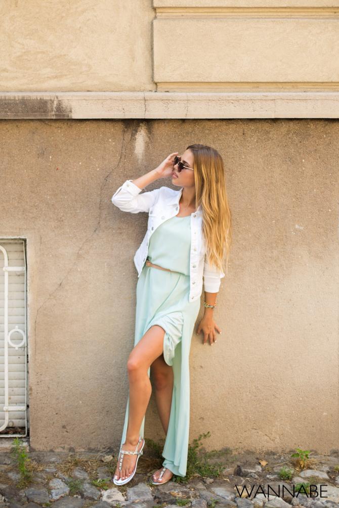 Wannabe blogger magazine Katarina Milica 1 Modni predlog: Moderna i urbana princeza
