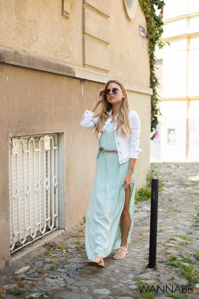 Wannabe blogger magazine Katarina Milica 4 Modni predlog: Moderna i urbana princeza