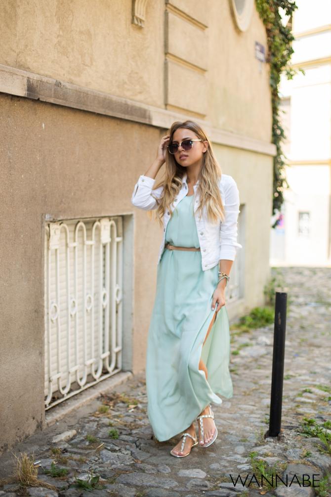 Wannabe blogger magazine Katarina Milica 5 Modni predlog: Moderna i urbana princeza