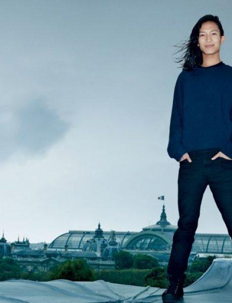 Aleksandar Vang napušta modnu kuću Balenciaga
