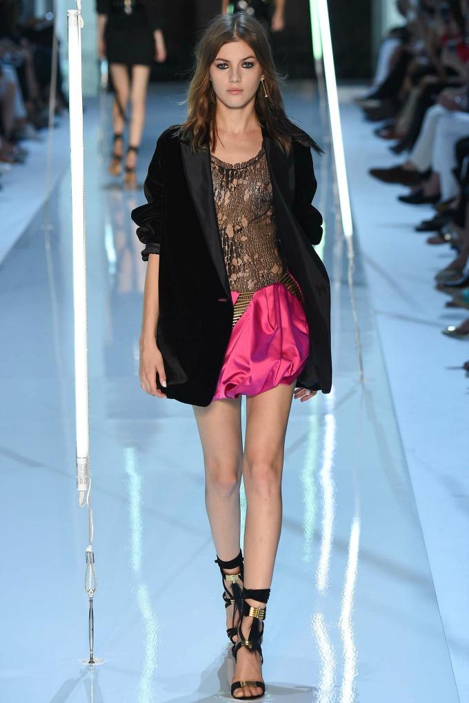 alexandre vauthier 1 Paris Haute Couture Fashion Week: Neverovatni treći dan