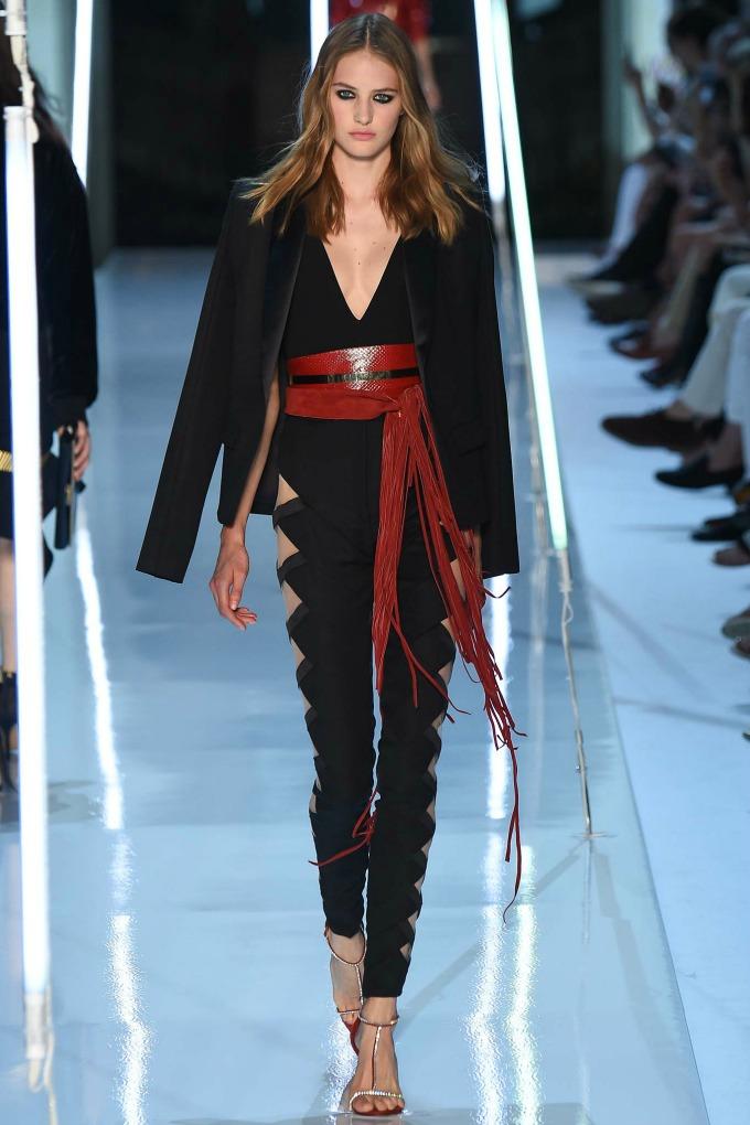 alexandre vauthier 3 Paris Haute Couture Fashion Week: Neverovatni treći dan