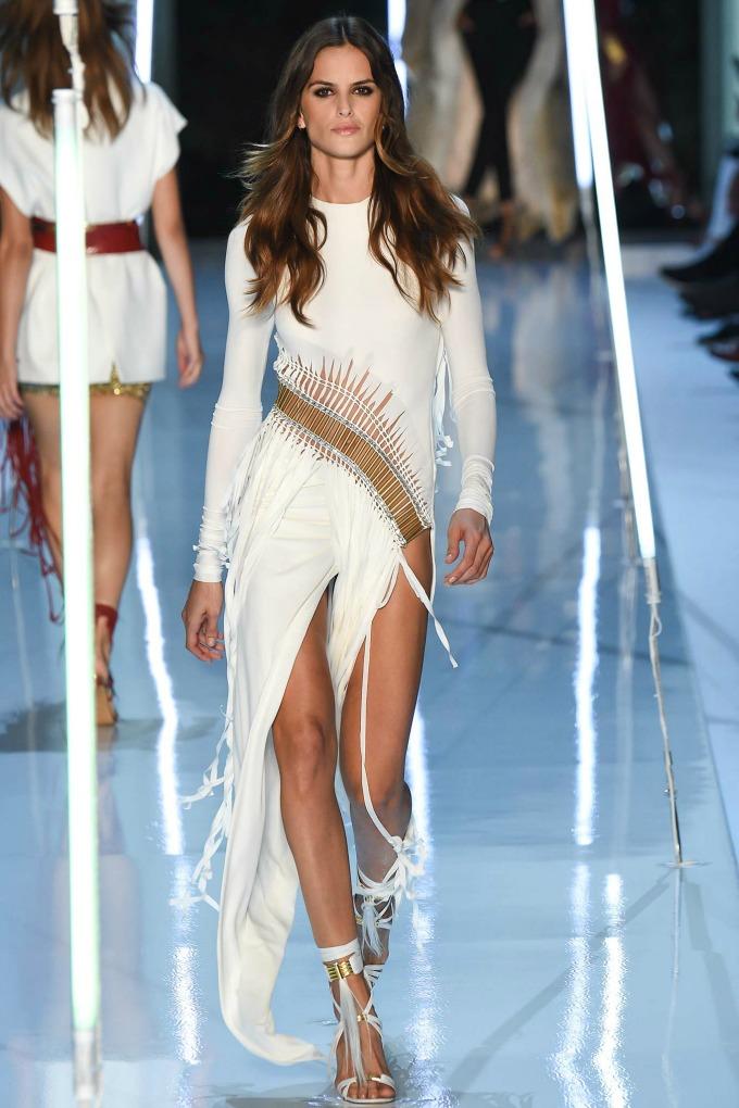 alexandre vauthier 5 Paris Haute Couture Fashion Week: Neverovatni treći dan