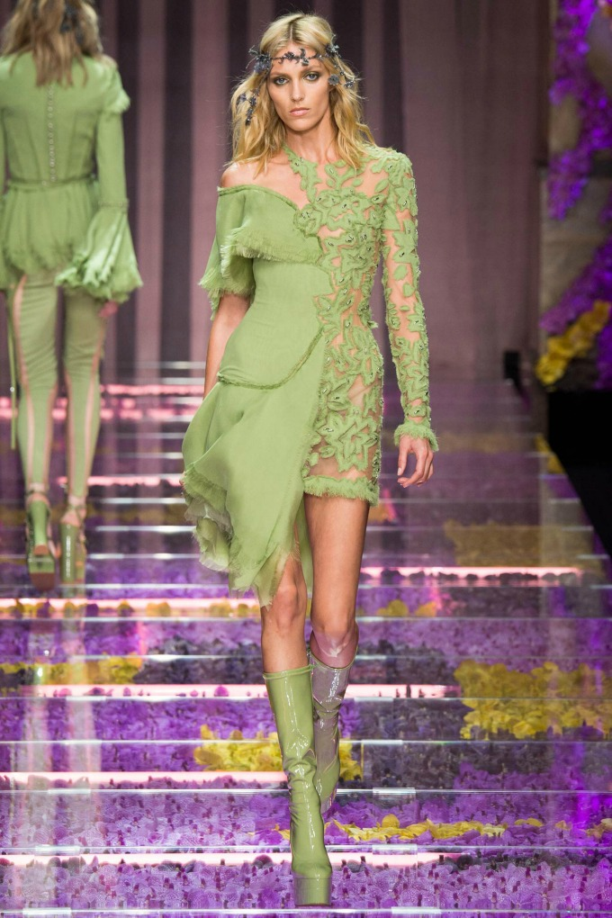 atelier versace 3 Počeo Paris Haute Couture Fashion Week!