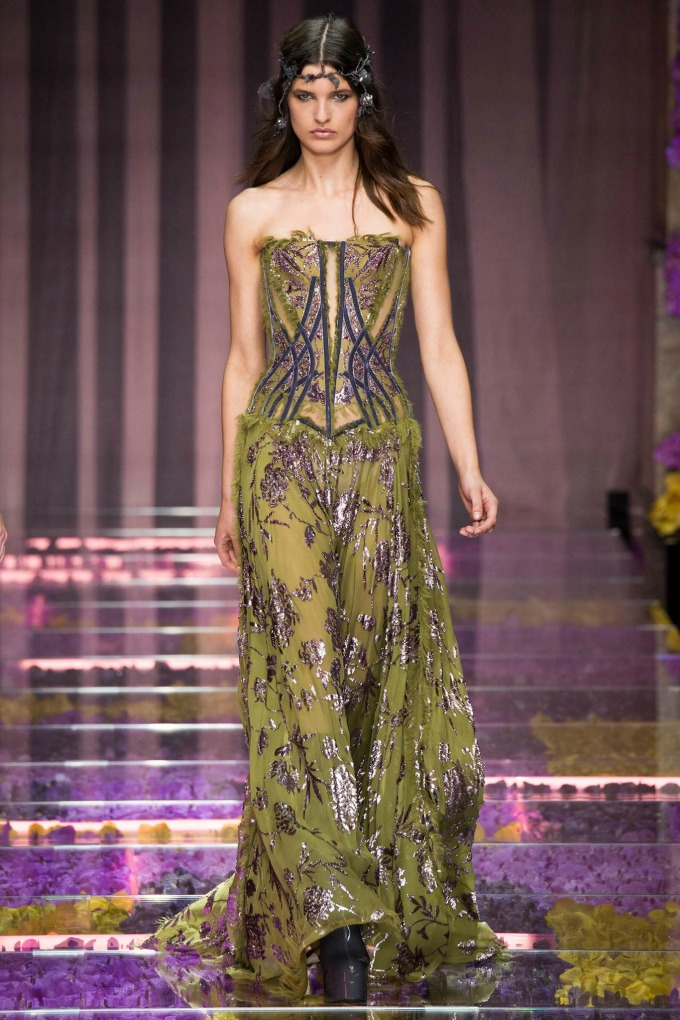 atelier versace 5 Počeo Paris Haute Couture Fashion Week!