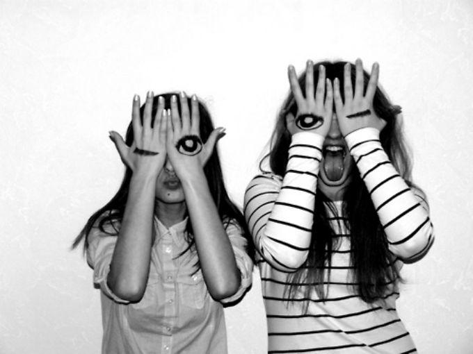 blizanci 1 10 činjenica koje samo Blizanci razumeju