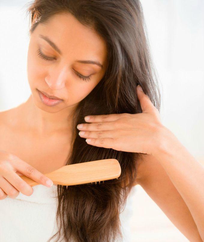brushinghair wannabemag Beauty saveti koje ne treba da pratiš