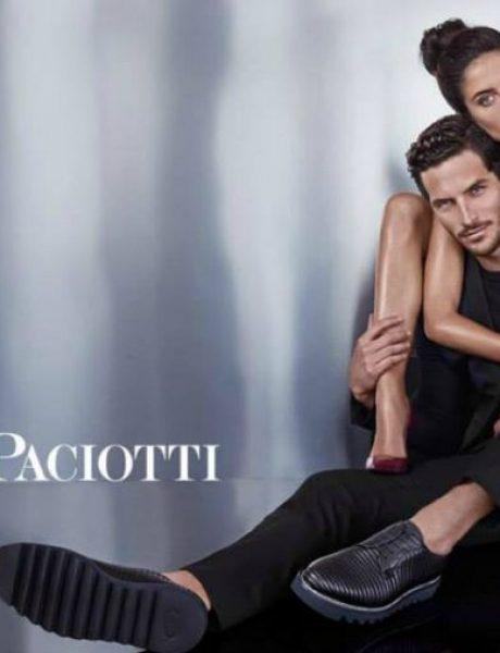 Jesenja kampanja Cesare Paciotti