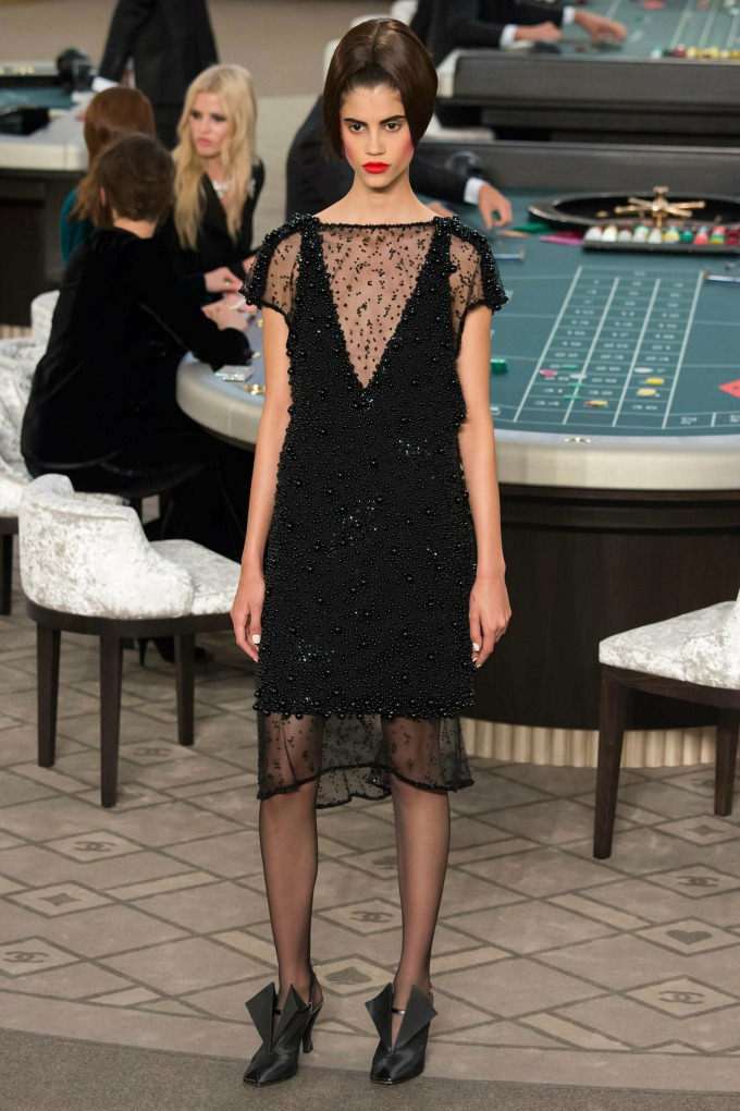 chanel haute couture 10 Paris Haute Couture Fashion Week: Neverovatni treći dan