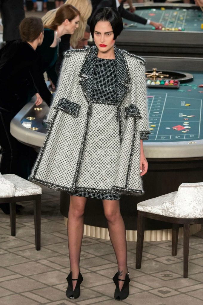 chanel haute couture 6 Paris Haute Couture Fashion Week: Neverovatni treći dan