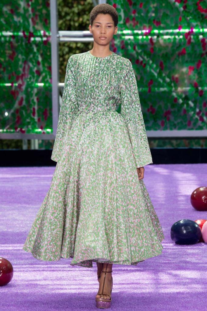 christian dior 1 Christian Dior i Alberta Ferretti na Paris Haute Couture Fashion Week u