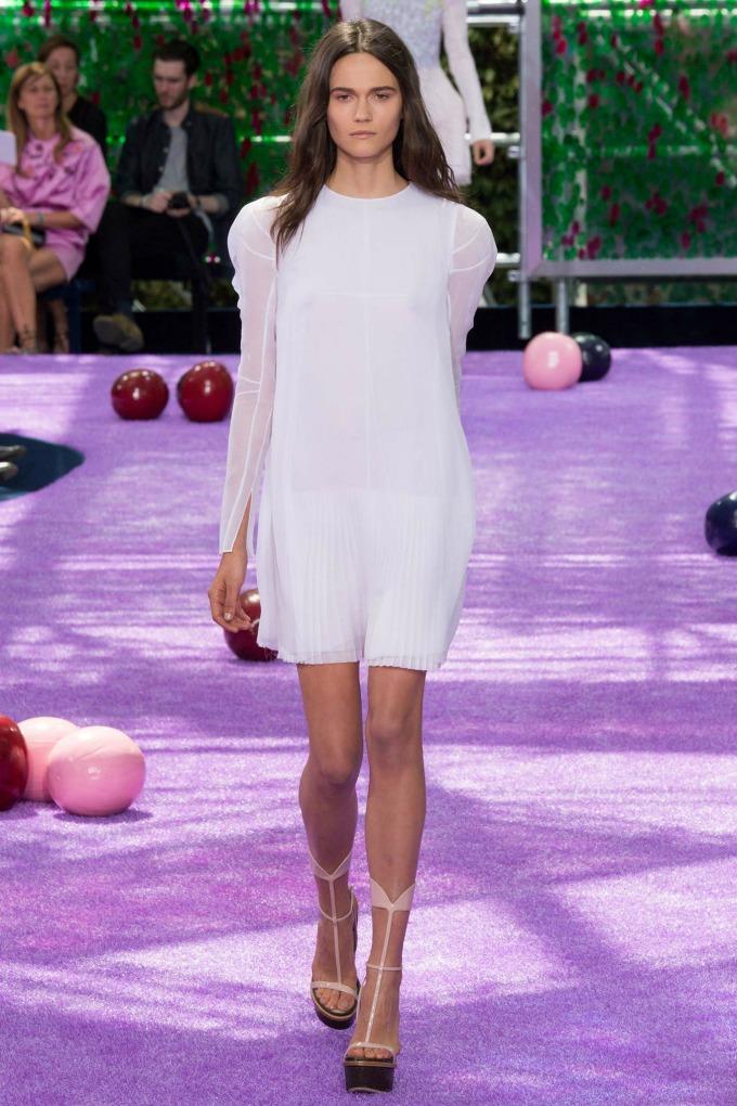 christian dior 4 Christian Dior i Alberta Ferretti na Paris Haute Couture Fashion Week u