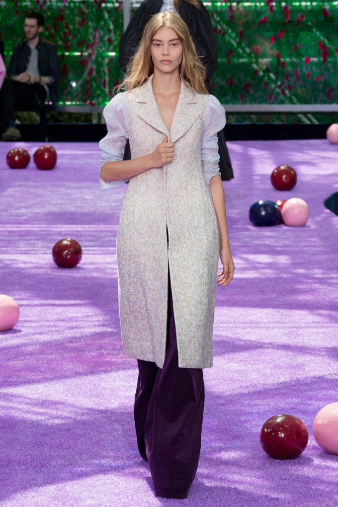 christian dior 6 Christian Dior i Alberta Ferretti na Paris Haute Couture Fashion Week u